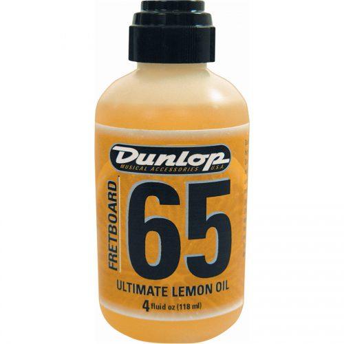 Dunlop 6551J LEMON OIL 118 ml