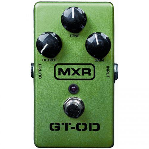 MXR M193 GT-OD Overdrive