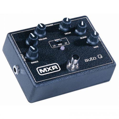 MXR M120 MXR AUTO Q