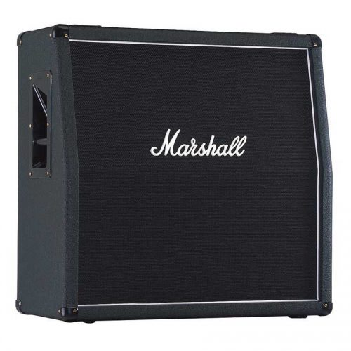 MARSHALL 4X12 CASSA CON GREENBACK 425A VINTAGE MODERN