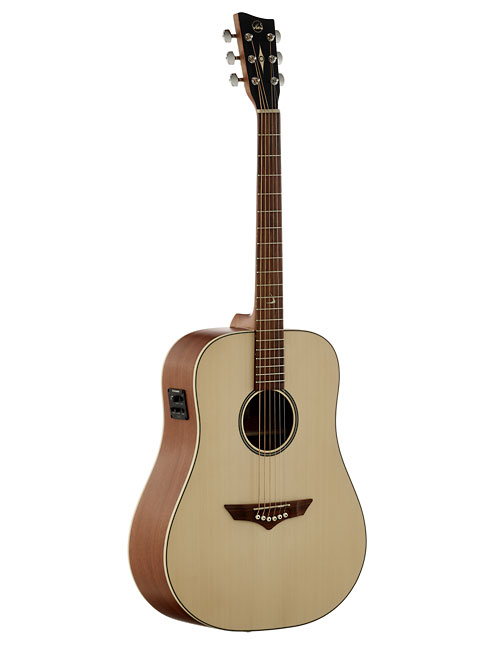 VGS VISION IN GUITAR CHITARRA ACUSTICA RT10E ROOT