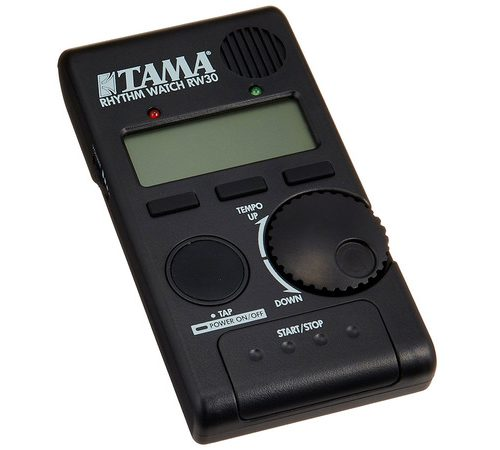 TAMA RW30 MINI METRONOMO RHYTHM WATCH