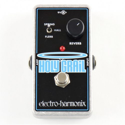 ELECTRO HARMONIX NANO HOLY GRAIL REVERBERO