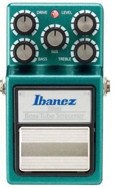 IBANEZ OVERDRIVE PER BASSO TS9B Bass Tube Screamer