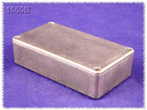 HAMMOND DIECAST BOX CHASSIS 1550B