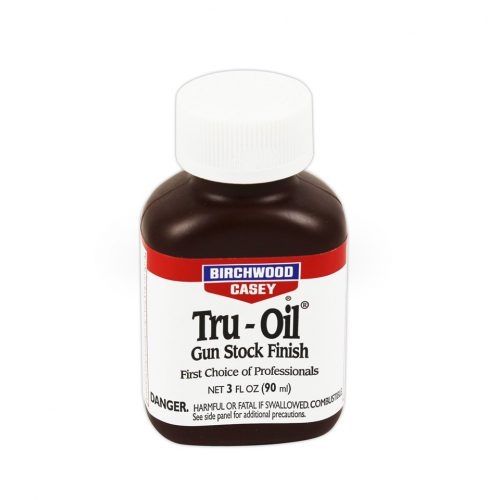 Birchwood Casey Tru-Oil - Flacone da 90 ml