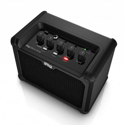 iRig MICRO AMP 15W