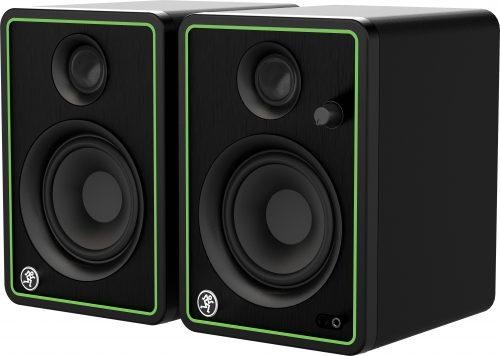"Mackie coppia di monitor da studio CR4X 4"" 50W"