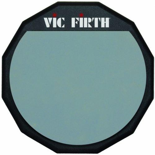 """VIC FIRTH PAD ALLENAMENTO 12"""""""