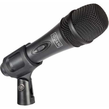 OQAN QMD20 MICROFONO DINAMICO PER VOCE