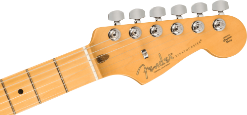 Fender American Professional II Stratocaster, Maple, Olympic White
