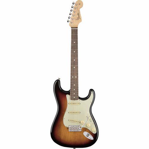 Fender American Original '60s Stratocaster, Rosewood Fingerboard, 3-Color Sunbu