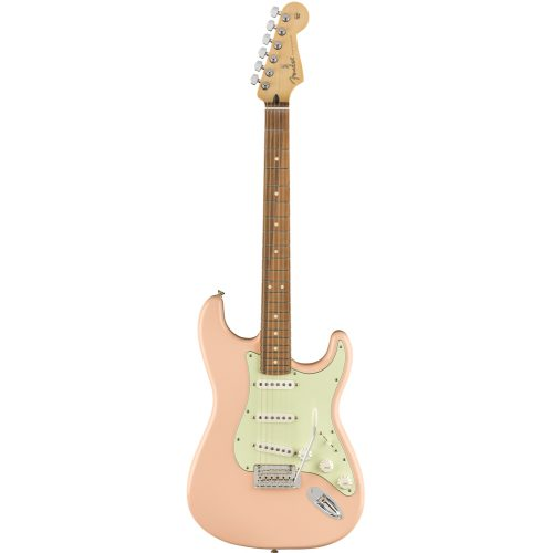 FENDER 2019 Limited Edition Player Stratocaster Shell Pink