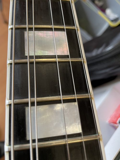 GIBSON LUCILLE BB KING SIGNATURE 1988 USATO