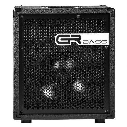 GR BASS CASSA CUBE 112 4 OHM 1X12