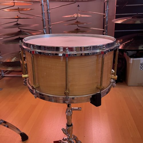 """NOBLE & COOLEY CLASSIC SNARE MAPLE 14""""X7"""" USATOP"""