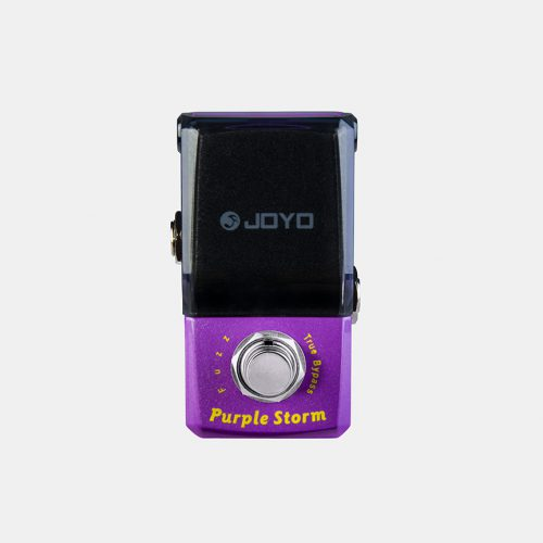JOYO PUPLE STORM FUZZ JF320
