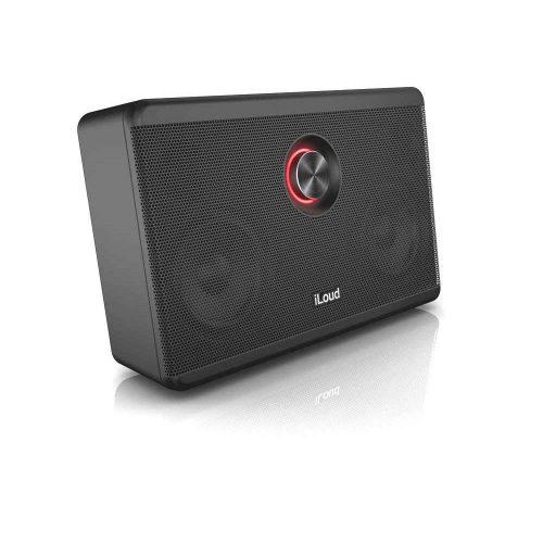 IK Multimedia iLoud - Sistema PA portatile - cassa bluetooth