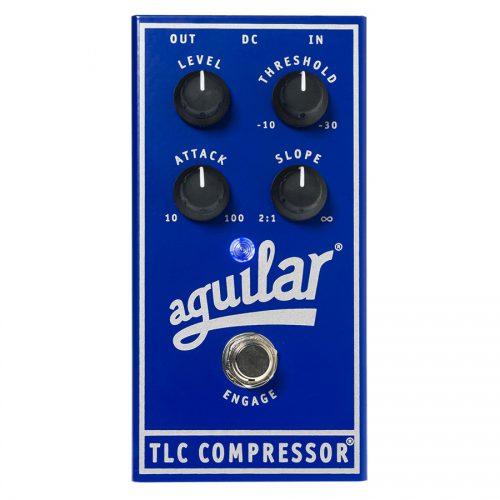 AGUILAR TLC Compressor FX Pedal