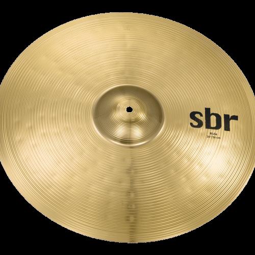 "SABIAN SBR PIATTO RIDE 20"" SBR2012"