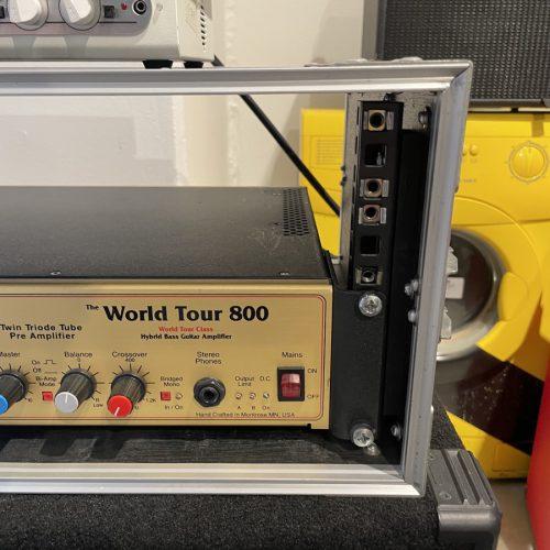 EDEN WORLD TOUR 800 TESTATA PER BASSO USATO