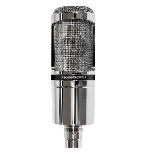 AUDIO TECHNICA MICROFONO AT2020V CROMATO