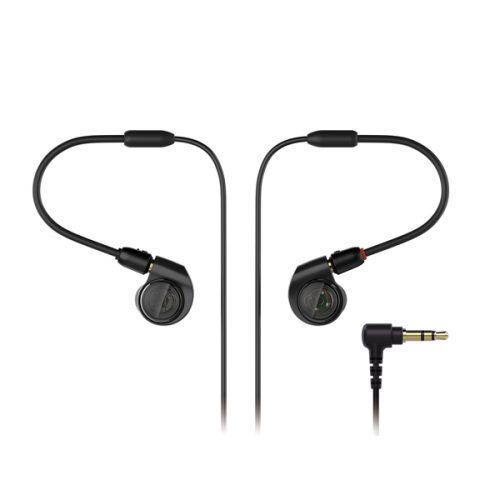 AUDIO TECHNICA CUFFIE IN-EAR ATH-E40 E40