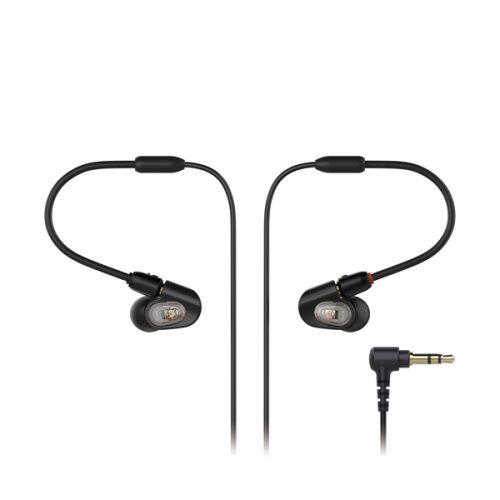 AUDIO TECHNICA CUFFIE IN-EAR ATH-E50 E50