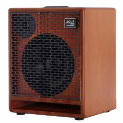 ACUS AMPLIFICATORE ONE FORBASS WOOD