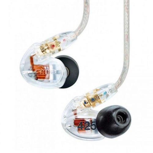 SHURE IN EAR SE425 SE425CLEFS