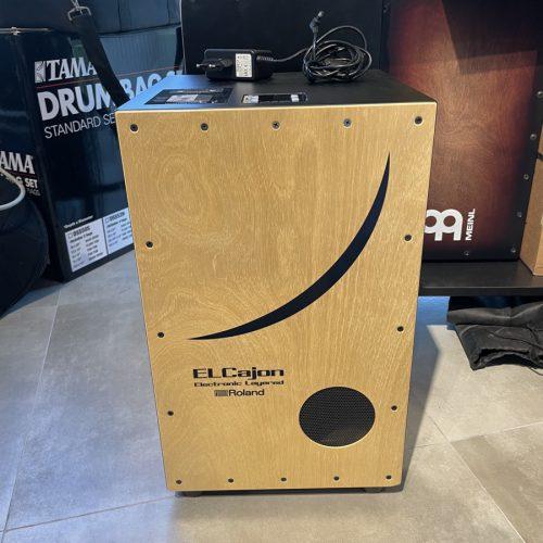 ROLAND EL CAJON CAJON ELETTRONICO EC-10 USATO