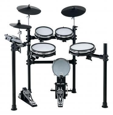 XDrum DD-530 Mesh E-Drum Kit